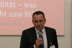 Martin Russ, AustriaTech