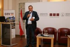 Keynote Thorstensen, EFS Consulting
