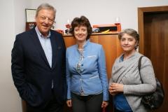 Hecke (GSV), Andreeva-Moschen (Bombardier), Sotoudeh (ITA)