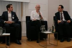 Nikowitz (BMK), Huditz (AIT), Datler (ASFINAG)