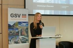 Nina Dorfmayr, Leiterin Drone Competence Center, Austro Control