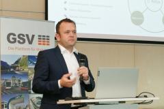 Maximilian Mrstik, CEO & Co-Founder, D-ARIA